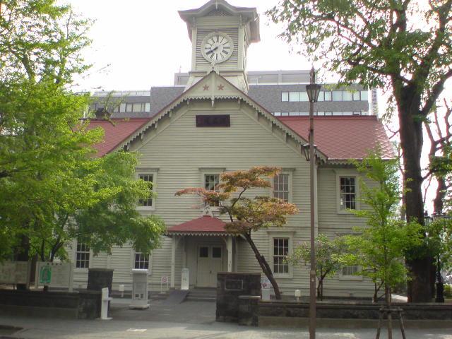 札幌でお勉強?